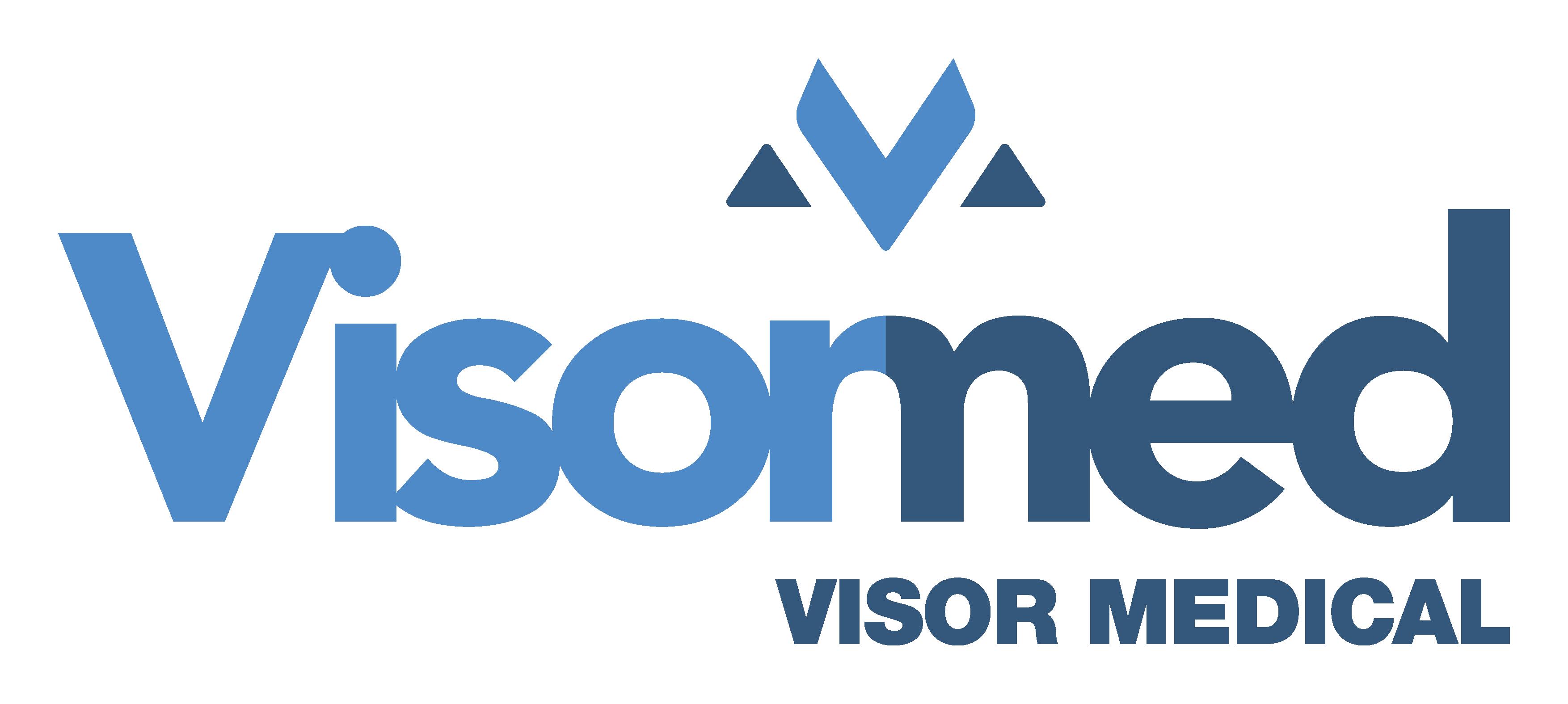 Logo Visormed